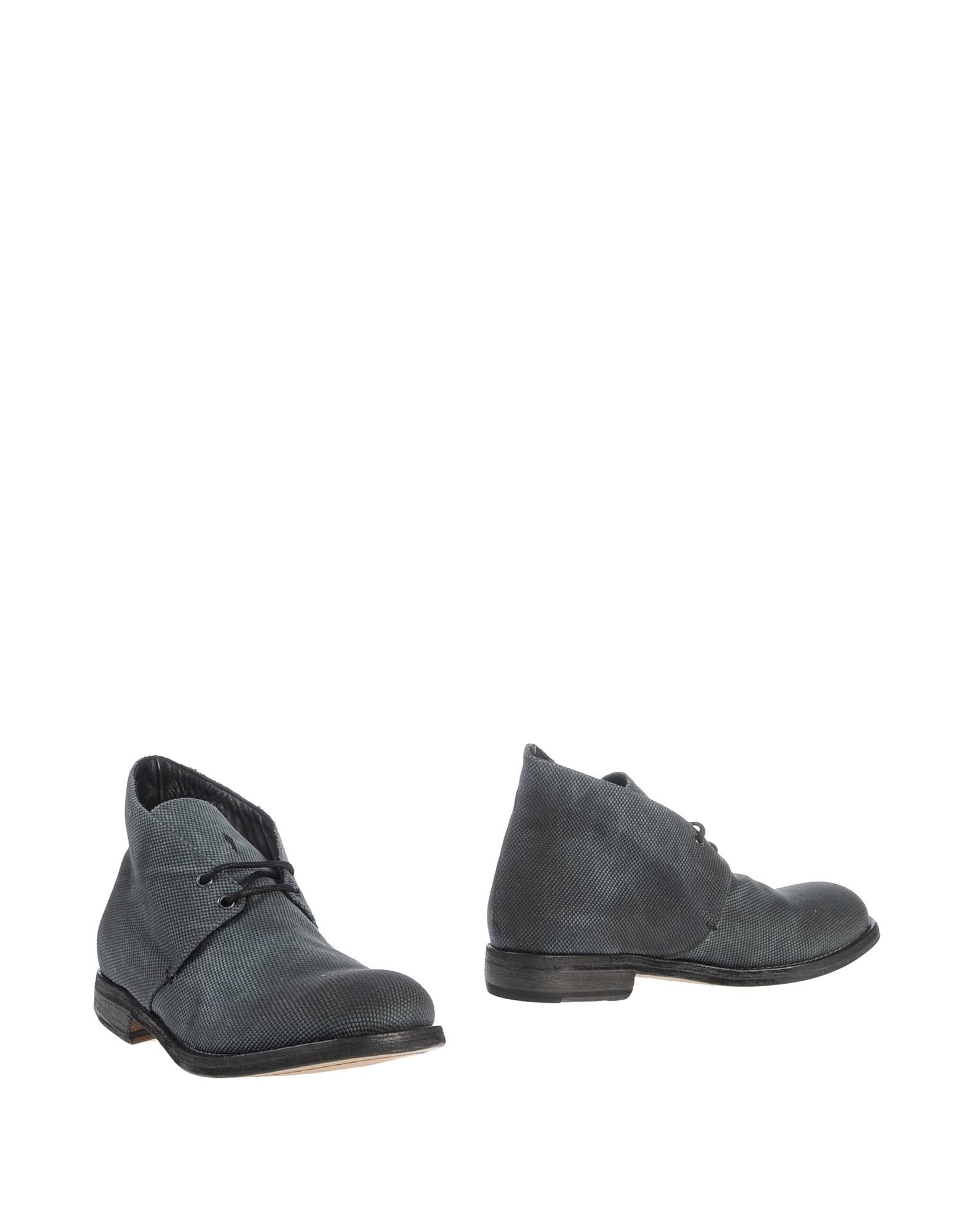 Ago Black Side Zip Boots By John Varvatos