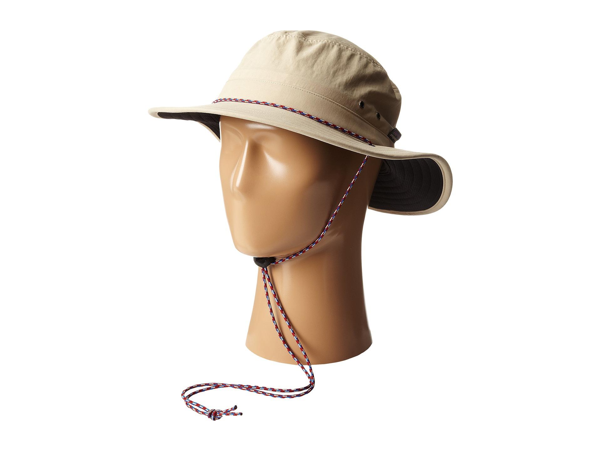 Lyst - Patagonia Tenpenny Hat in Natural 2835ecf6fef4