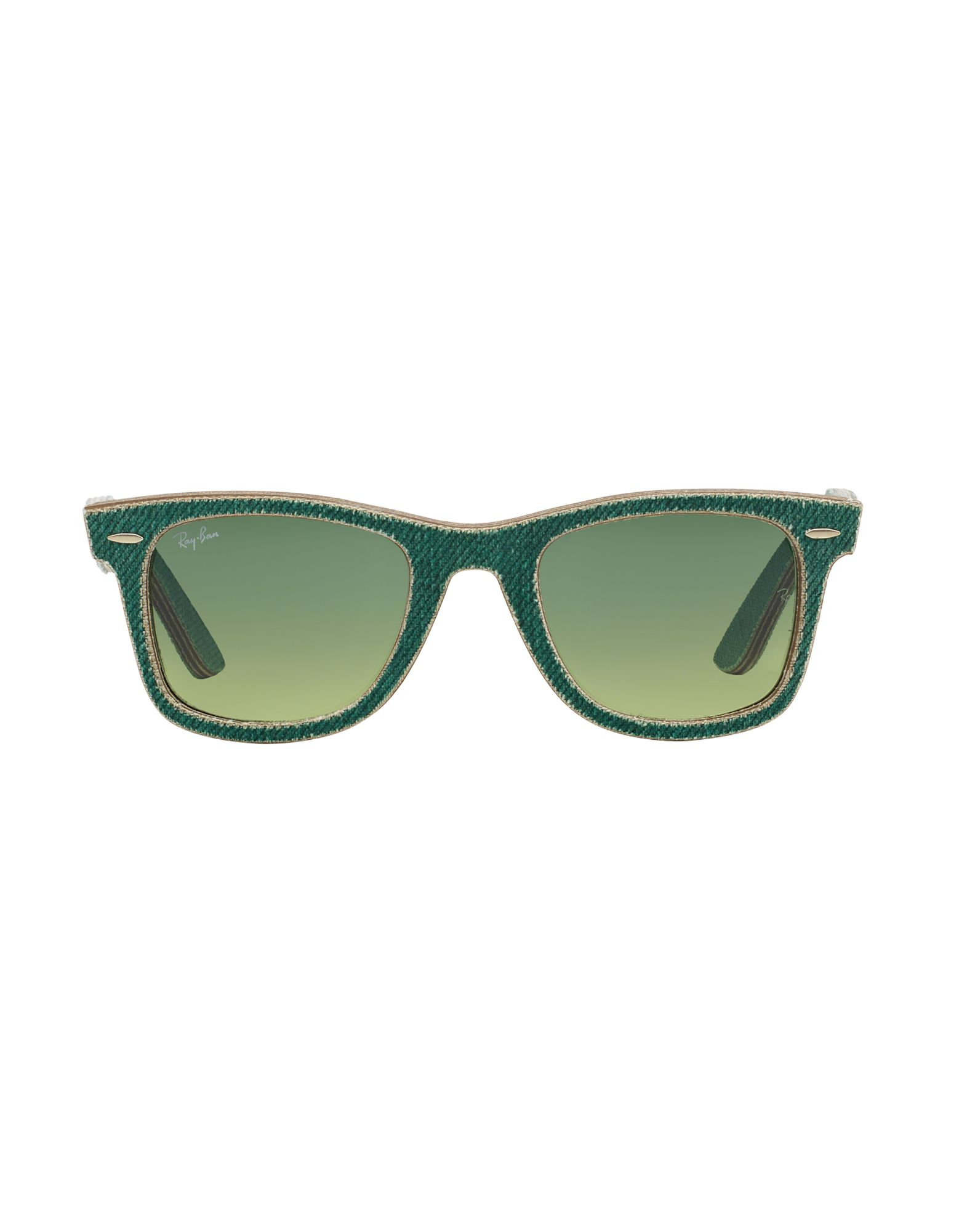 Ray Ban Frames Green | Louisiana Bucket Brigade