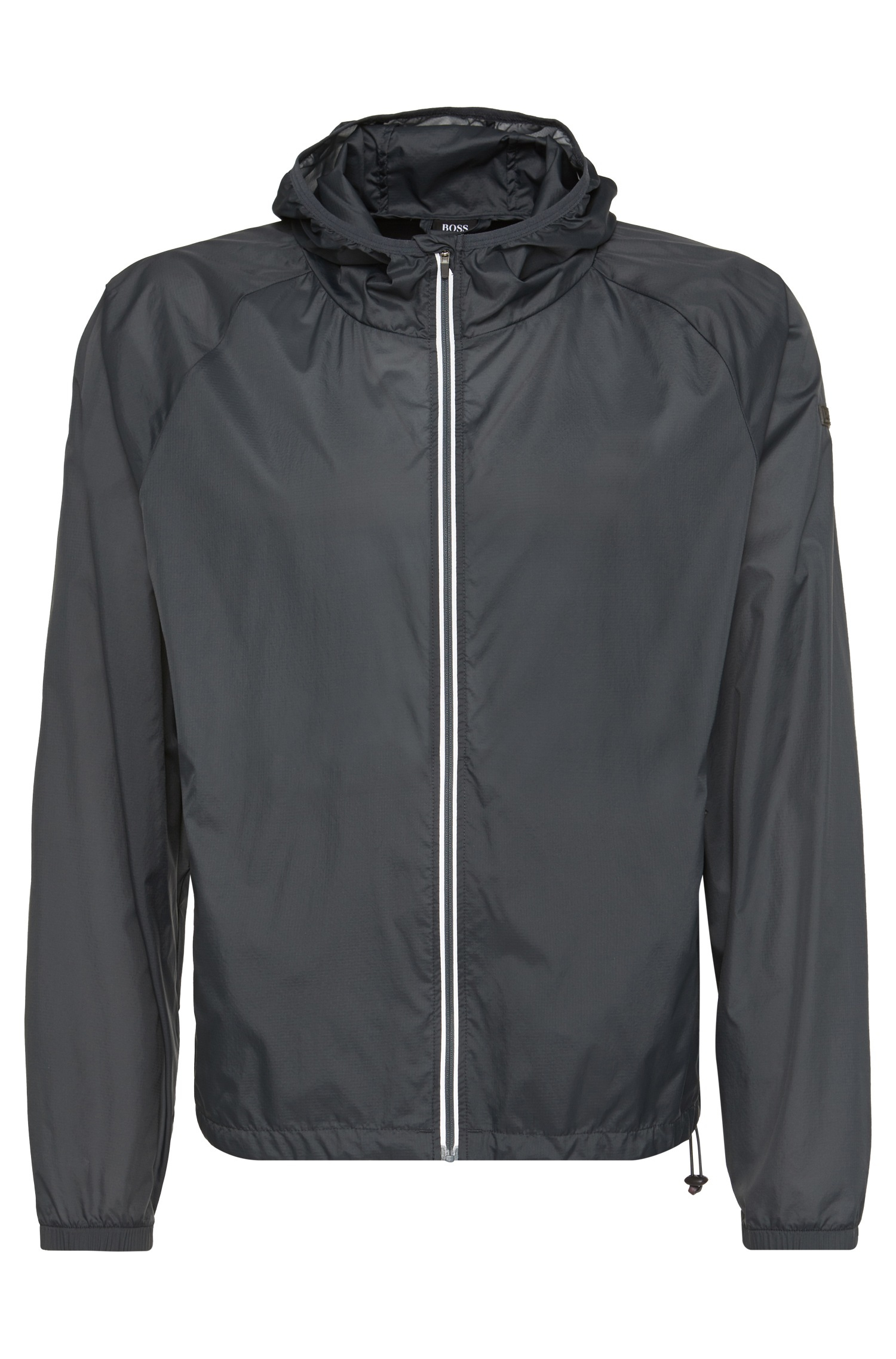 Jackets Zip Nylon Jacket 69
