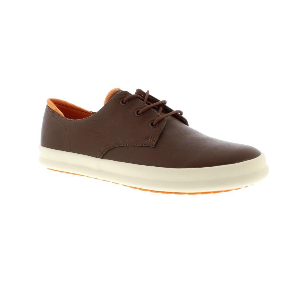 CHASIS - Sneaker low - medium brown Neue Ankunft Online 95NC5UAGQ