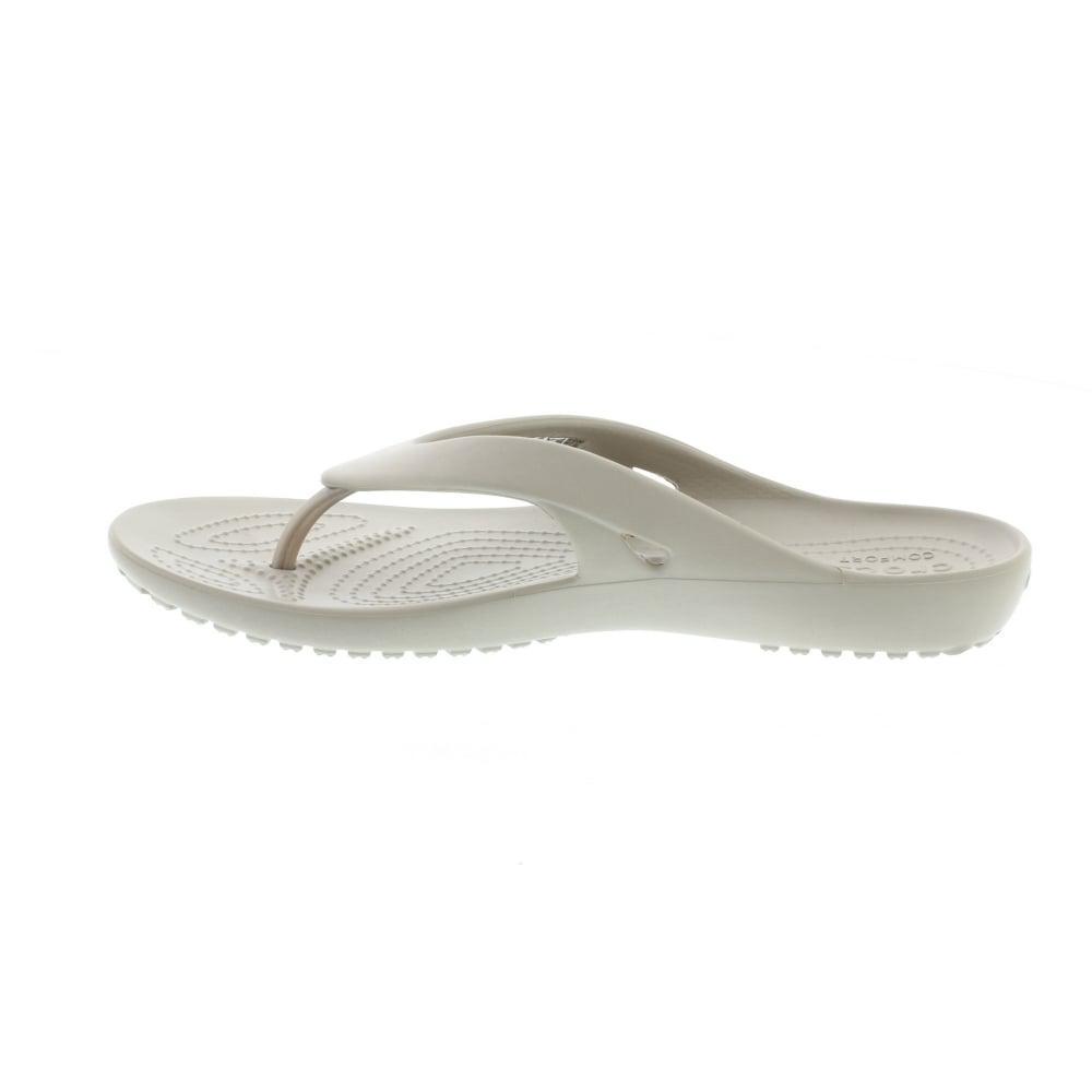 8156a5089959 Lyst - Crocs™ 202492 Kadee Ii Flip