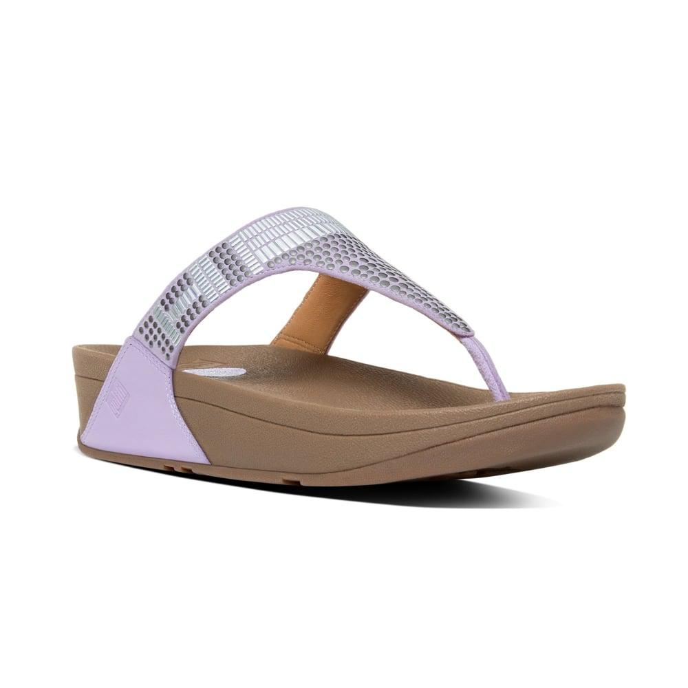34a9a3ee8d577 Lyst - Fitflop Aztek Chada