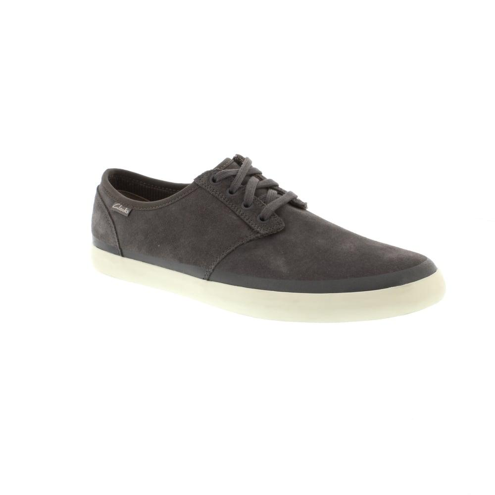 Mens Torbay Rand Low-Top Sneakers Clarks RClDv
