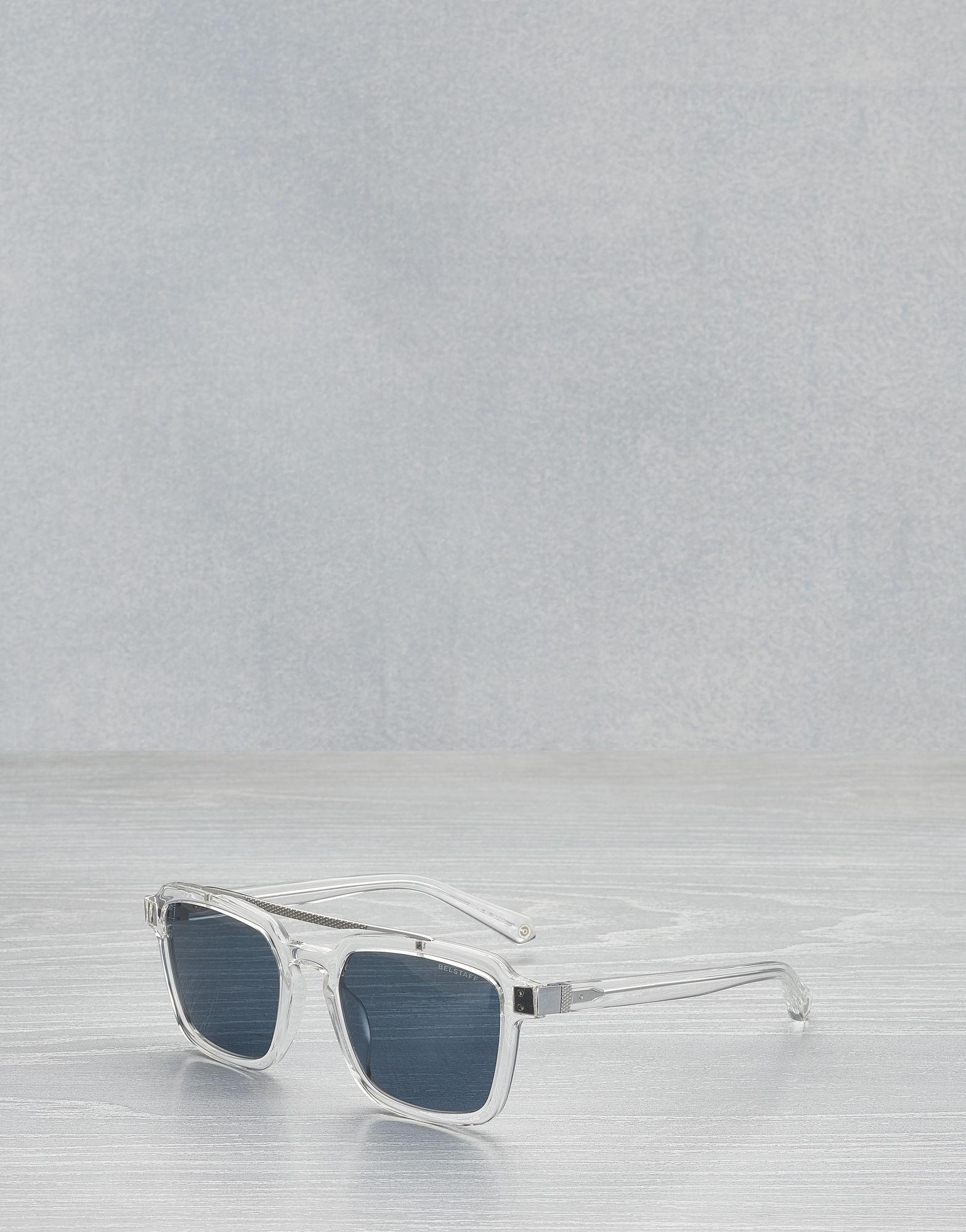 5fb8baa66bcc Belstaff Cassel 18 Sunglasses for Men - Lyst