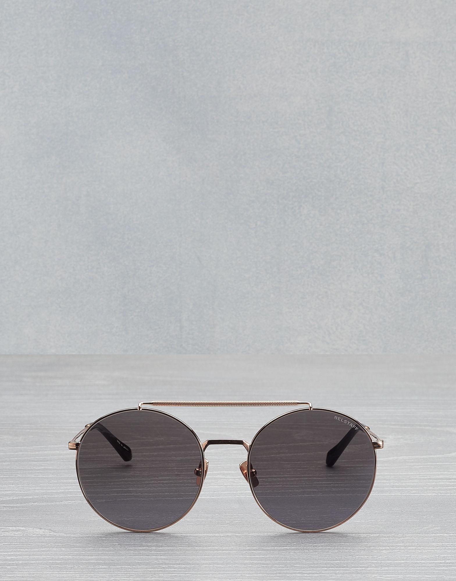4a555535e7cf Belstaff Statham Sunglasses for Men - Lyst