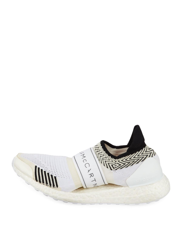 a6d2183f6ae6b Lyst - adidas By Stella McCartney Ultraboost X 3d Sneakers in White