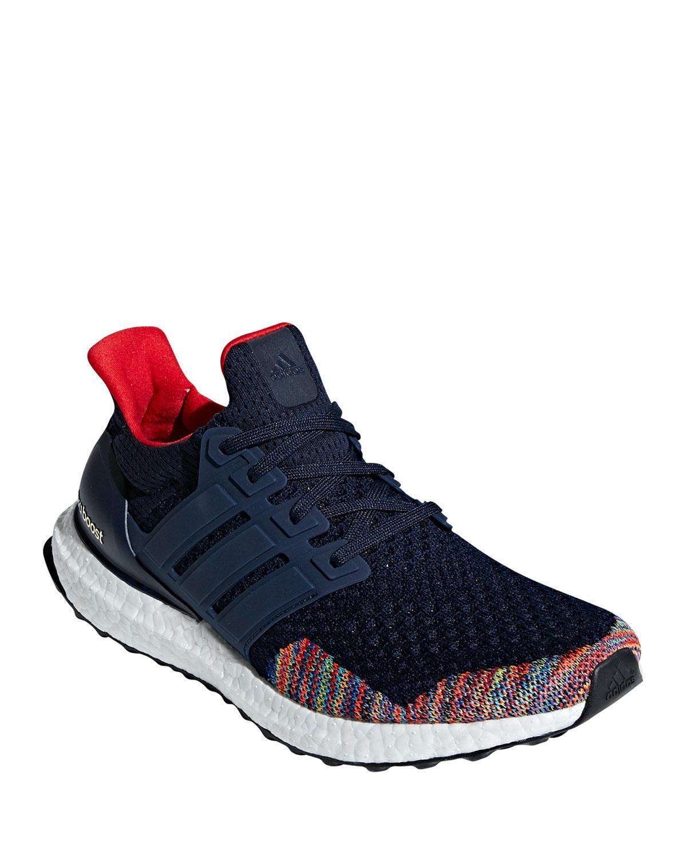 e6b554b76 Lyst - adidas Men s Ultraboost Ltd Running Sneakers in Blue for Men