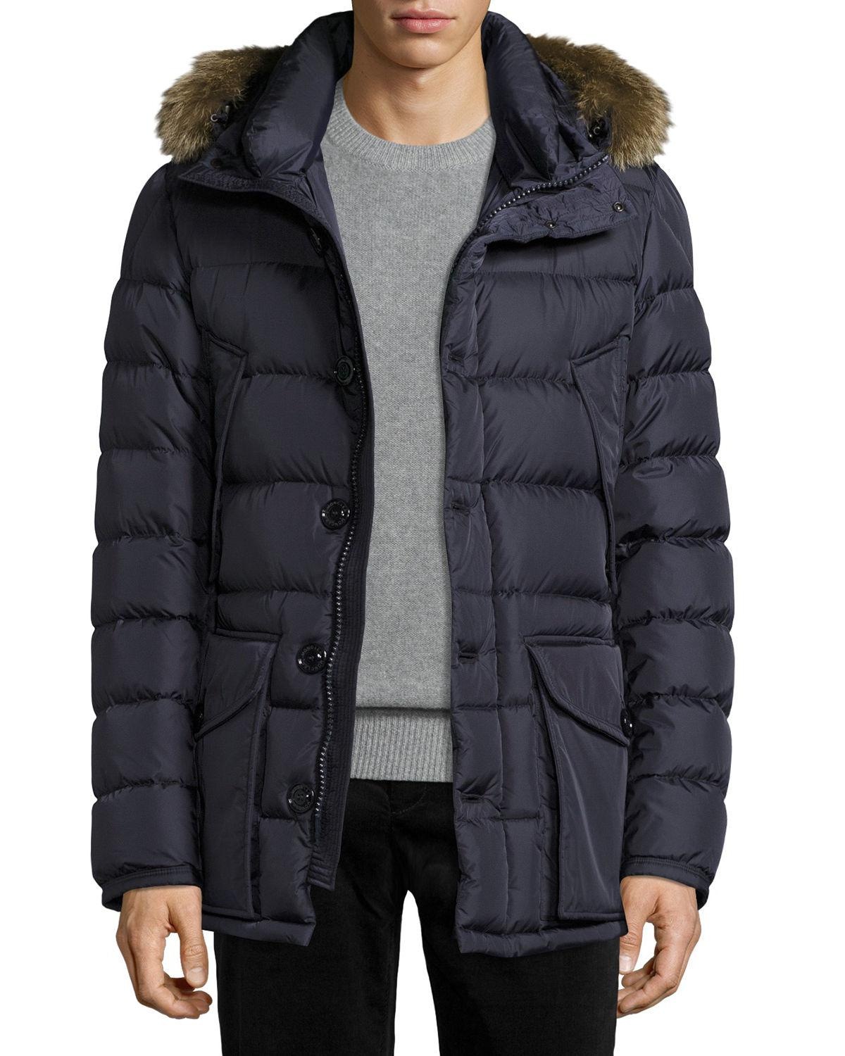 moncler cluny green