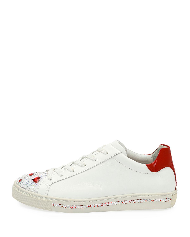 Chaussures - Bas-tops Et Baskets Femme Sexy f0knnqA1m