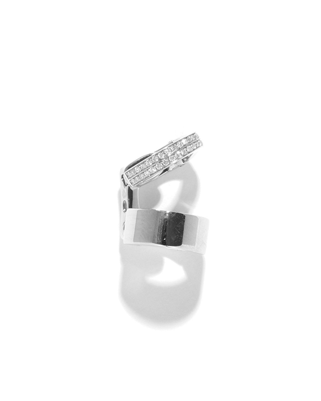 Repossi Berbère Single Ear Cuff in 18K Gold IpNdMCUj