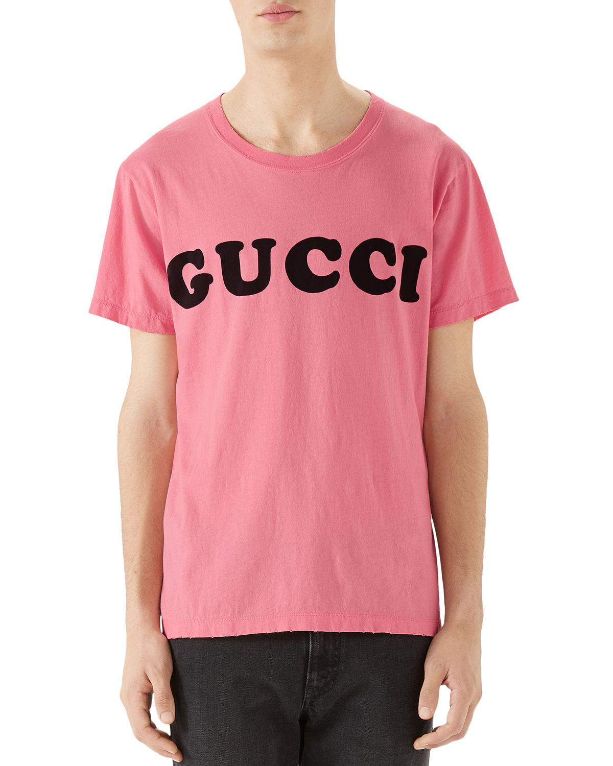 780cf20f061 Mens Gucci T Shirts Cheap - BCD Tofu House