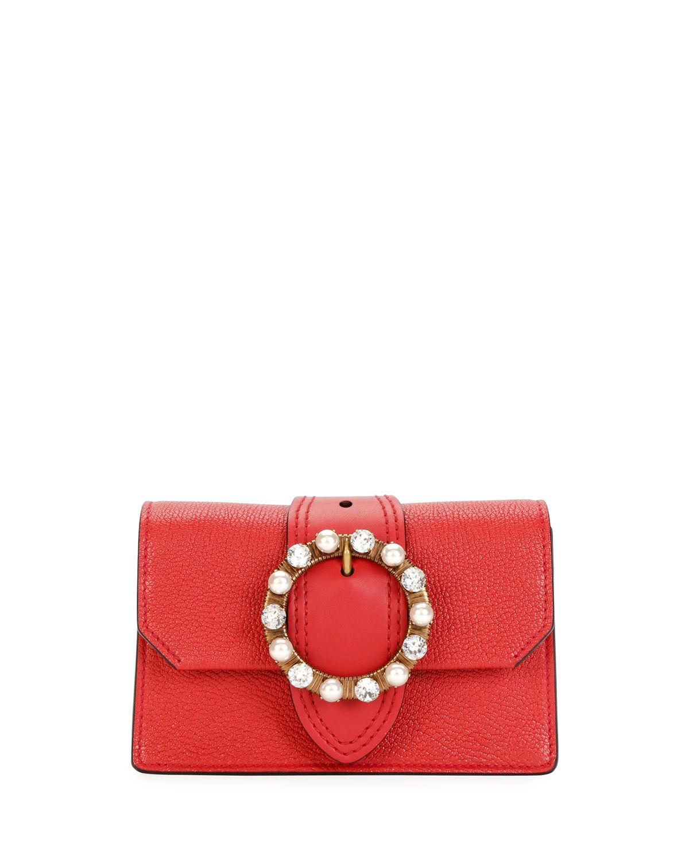 Gallery. Previously sold at  Bergdorf Goodman · Women s Miu Miu Shoulder Bag 5186e8f0457e4