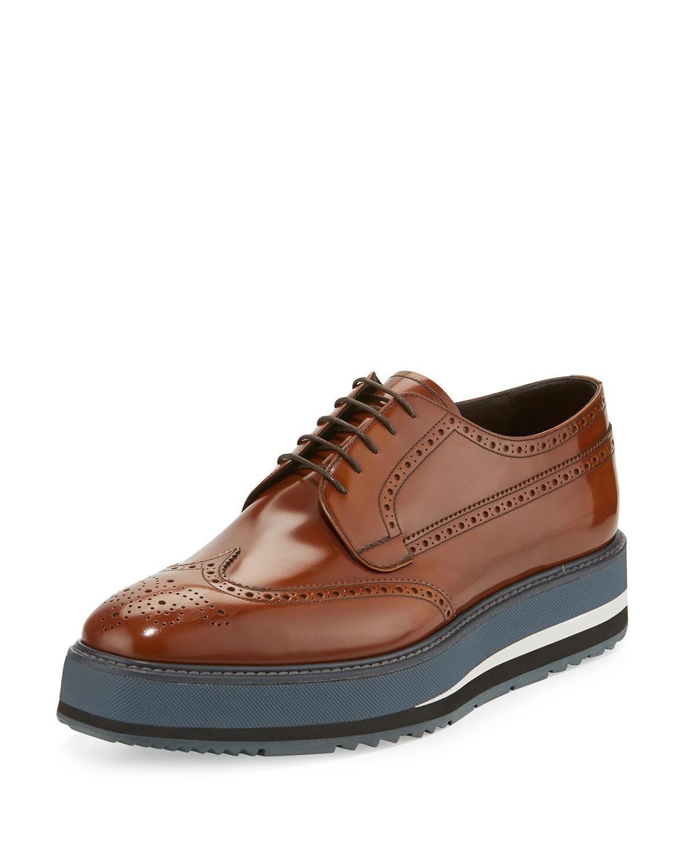 Prada Mens Shoes Bergdorf