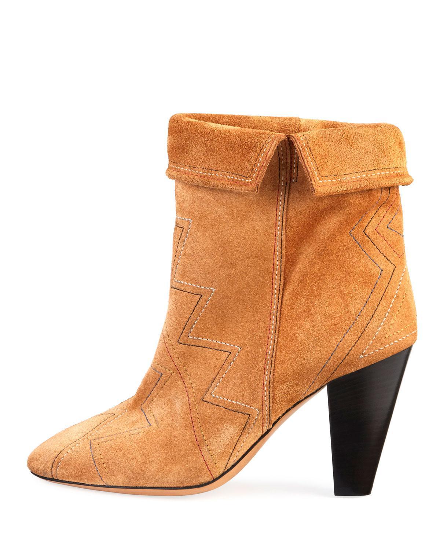 Read more Beige Suede Darilay Boots kMM8n