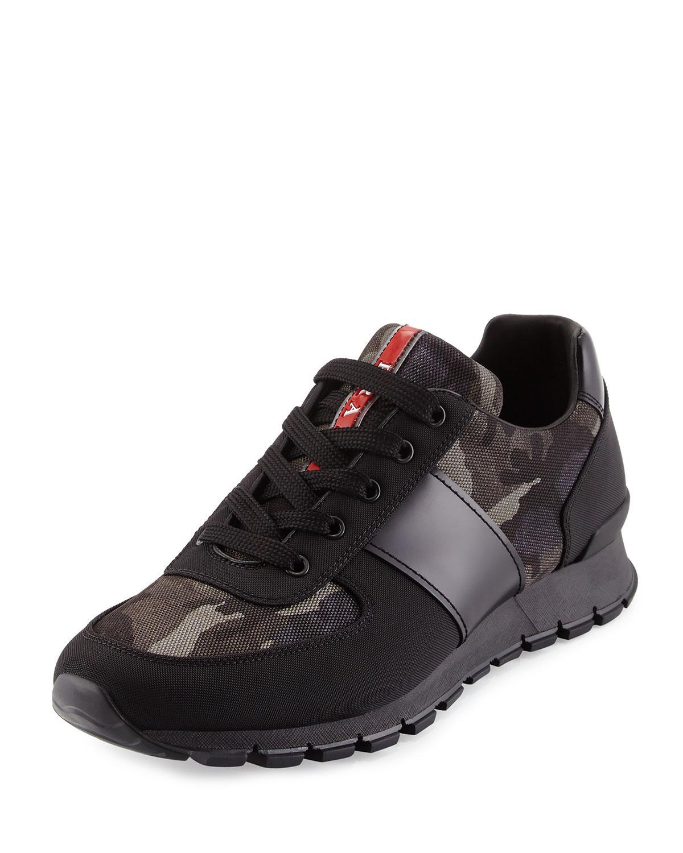Prada Mens Shoes D