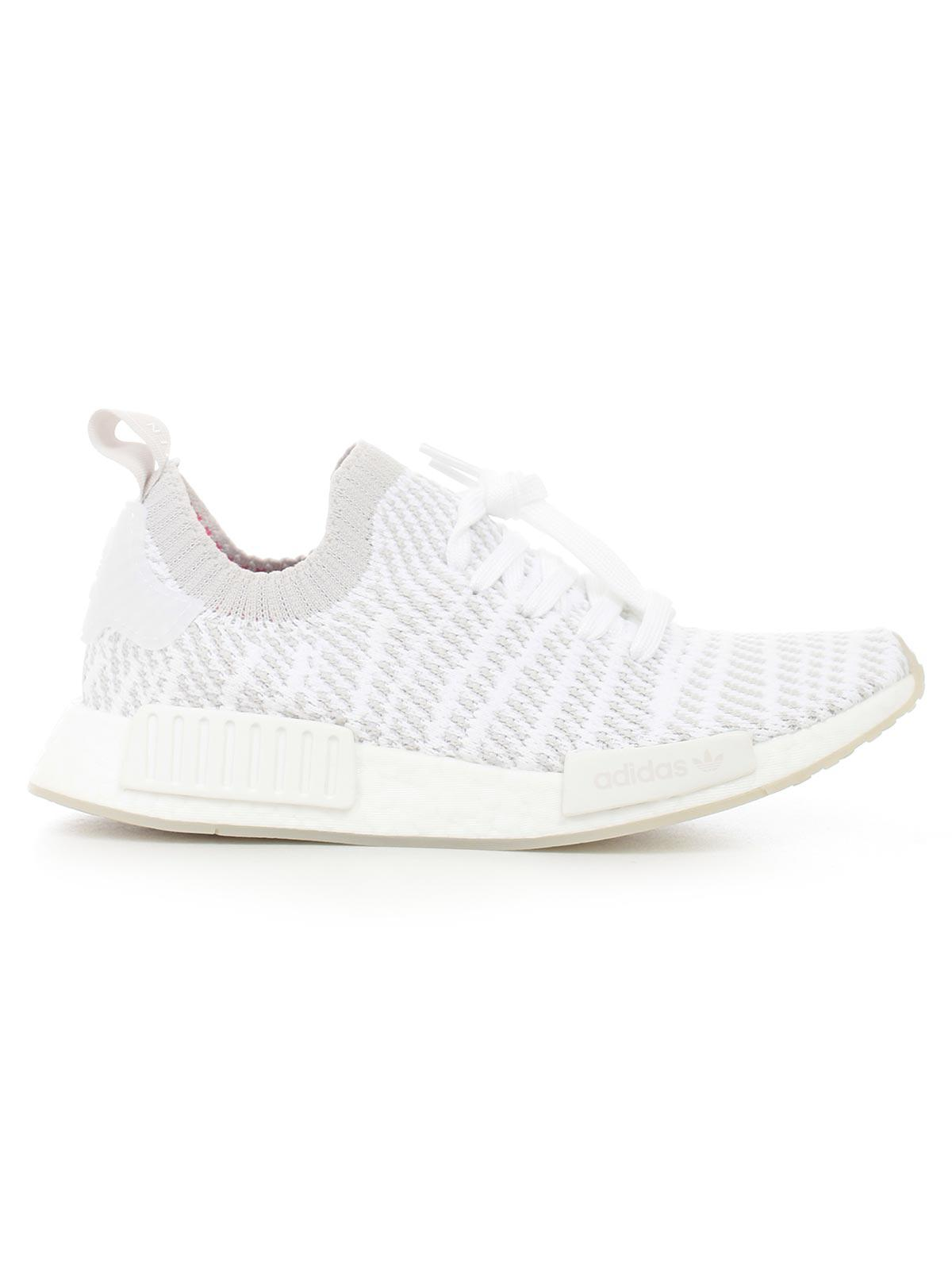 84732a9e5ae46 Lyst - Adidas Originals Sneakers Nmd R1 in White for Men