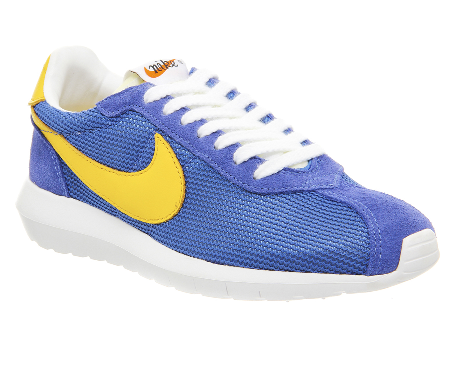 nike roshe ld 1000 w in blue lyst. Black Bedroom Furniture Sets. Home Design Ideas