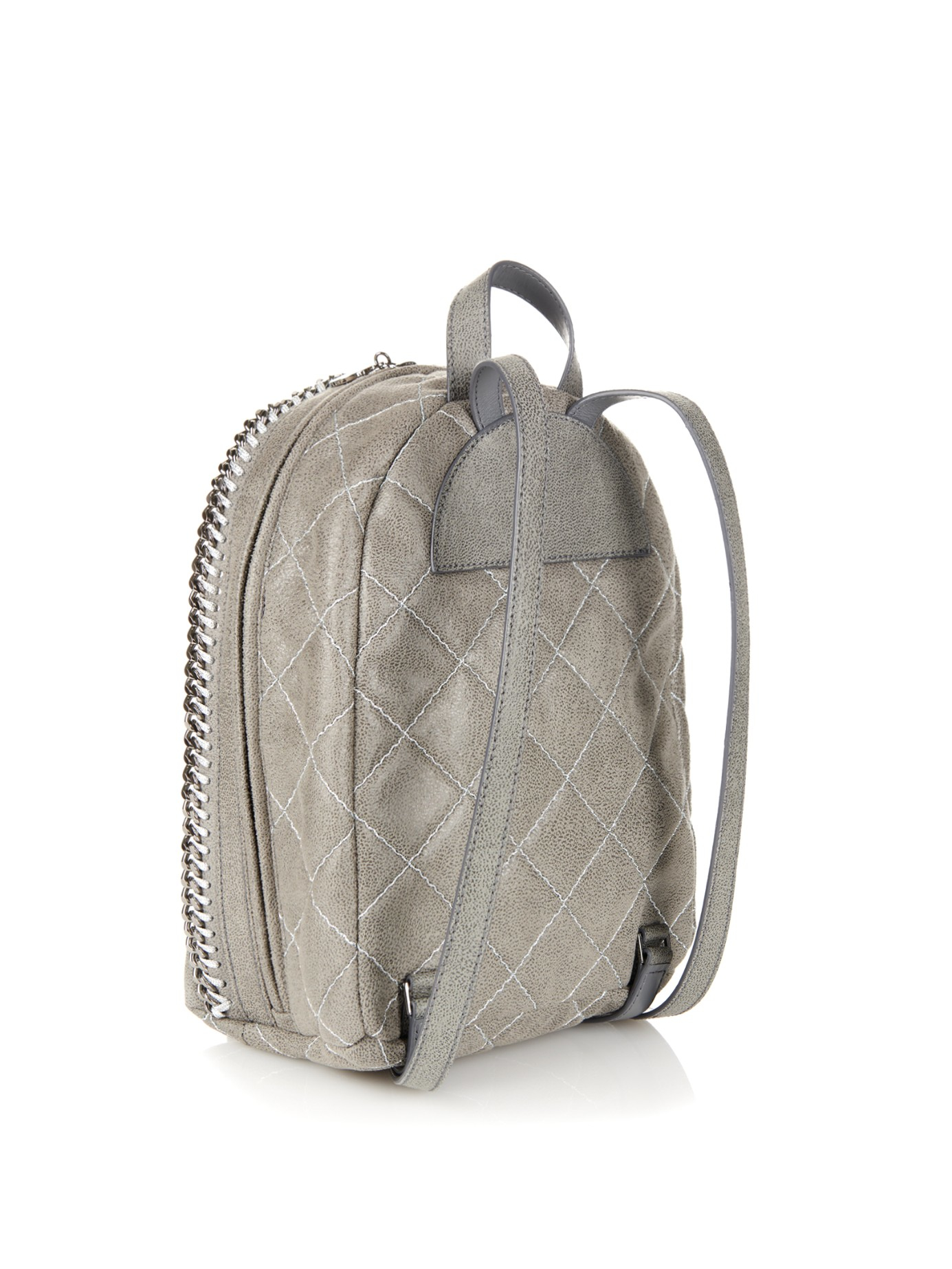 72dd3570c2c Gallery. Previously sold at  MATCHESFASHION.COM · Women s Mini Backpack  Women s Stella Mccartney Falabella ...
