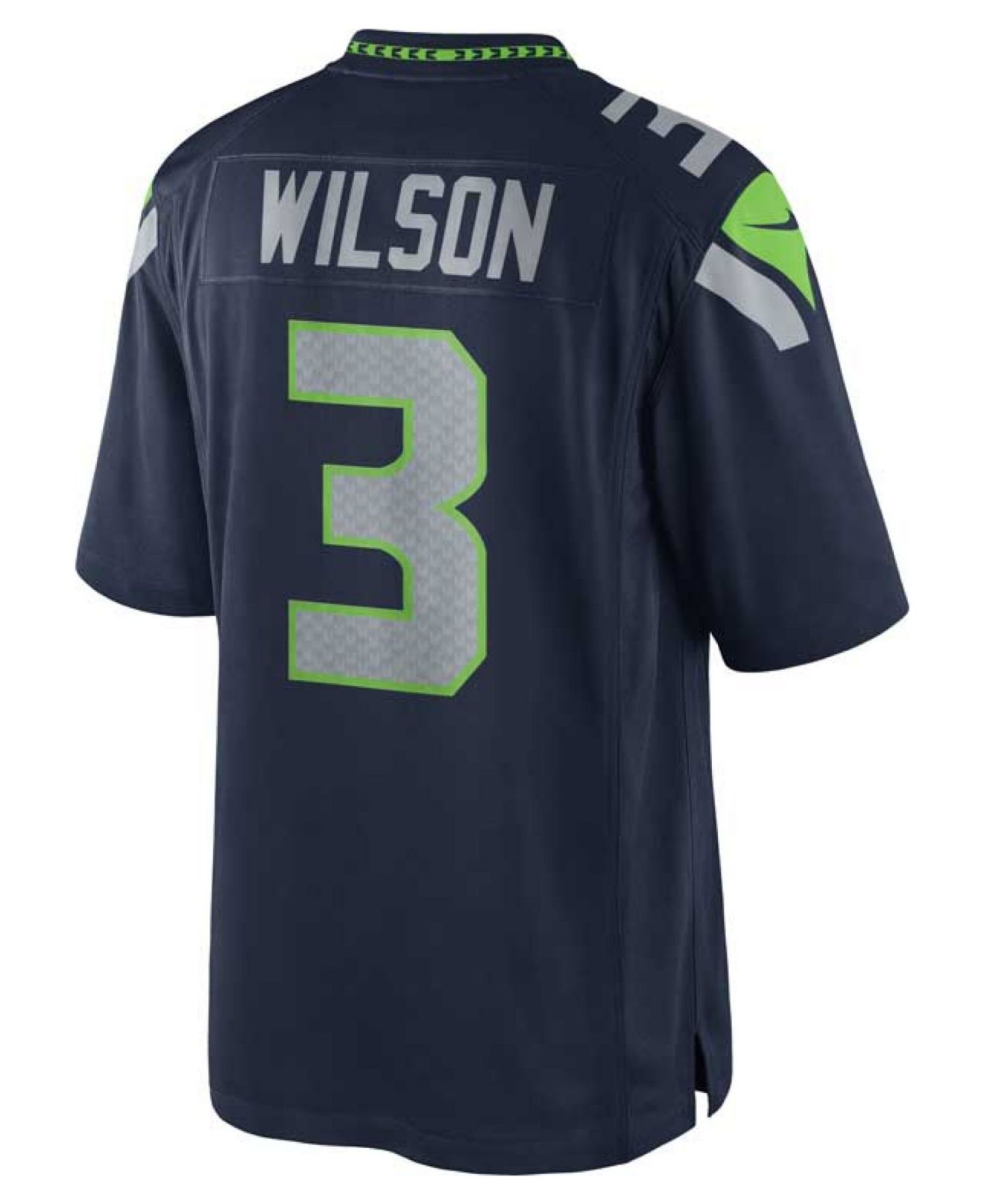 Seattle Seahawks Mens Polo Shirts