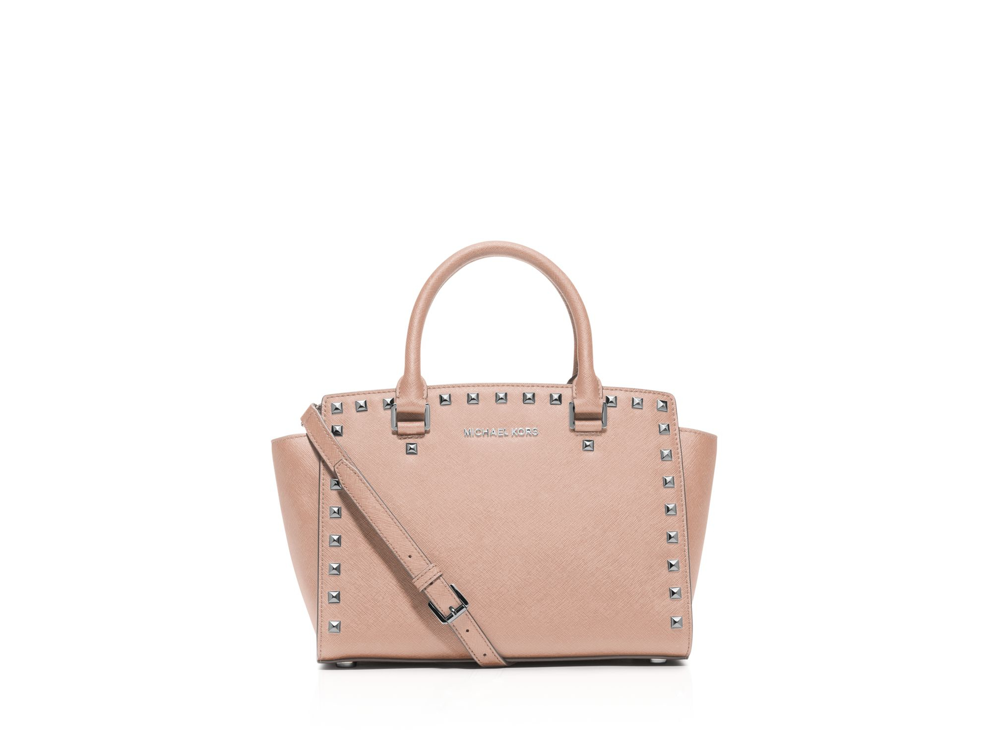 367090bddb28 Gallery. Previously sold at: Bloomingdale's · Women's Michael By Michael  Kors Selma
