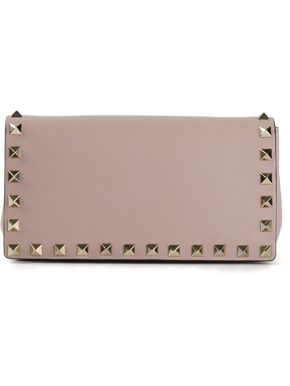 031be9c24eb Gallery. Previously sold at  Farfetch · Women s Cross Body Bags Women s Valentino  Rockstud ...