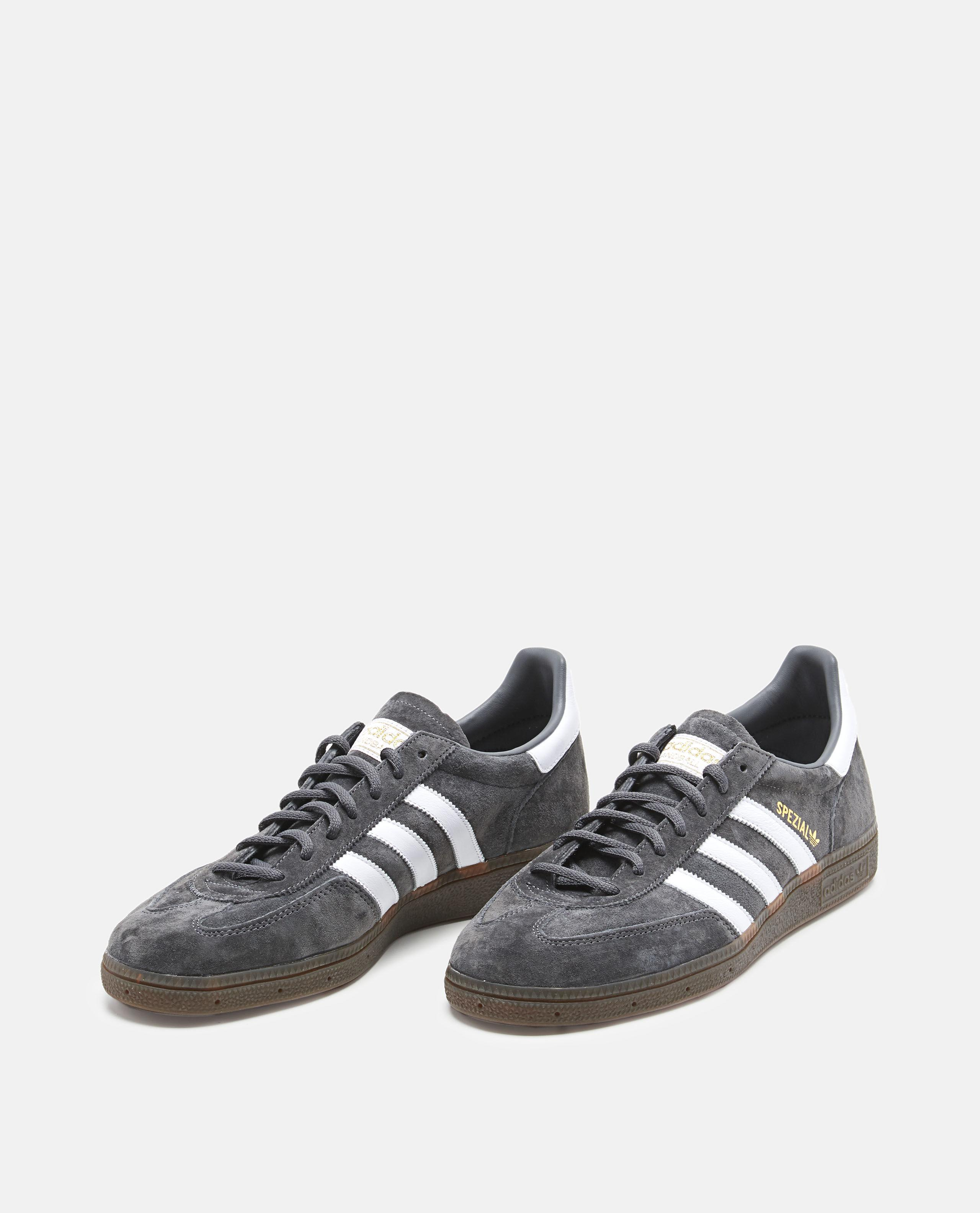 1a90f09ffe05 adidas Originals Spezial Sneaker in Gray for Men - Lyst