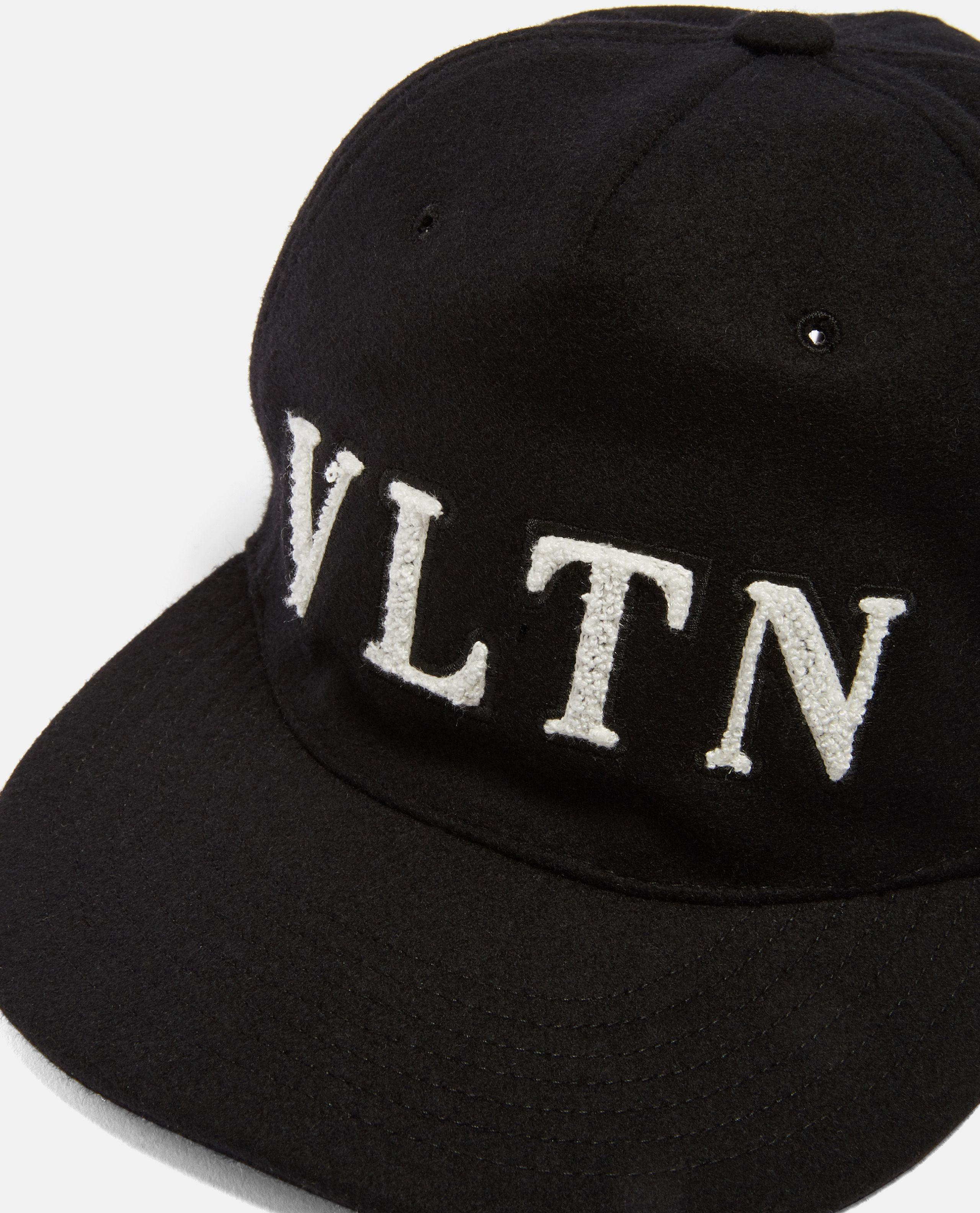 Lyst - Valentino Baseball Cap in Black for Men - Save 9.420289855072468% 28cc562068bf