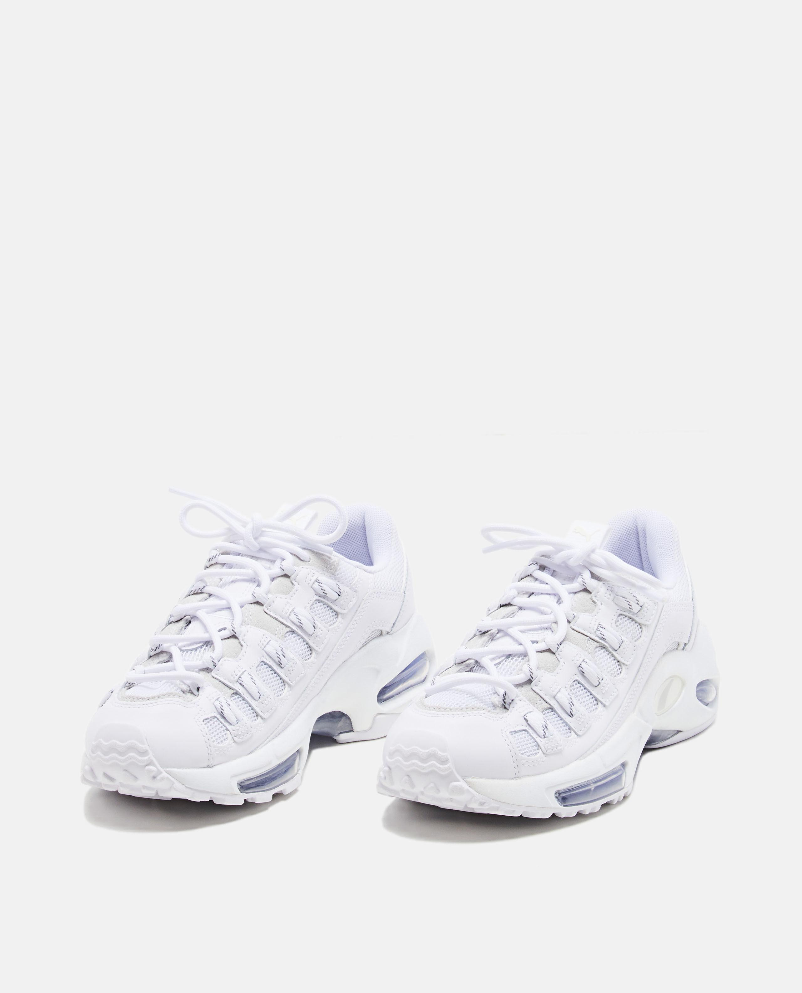 783be1a2cced PUMA Cell Endura Reflective Sneaker in White - Lyst