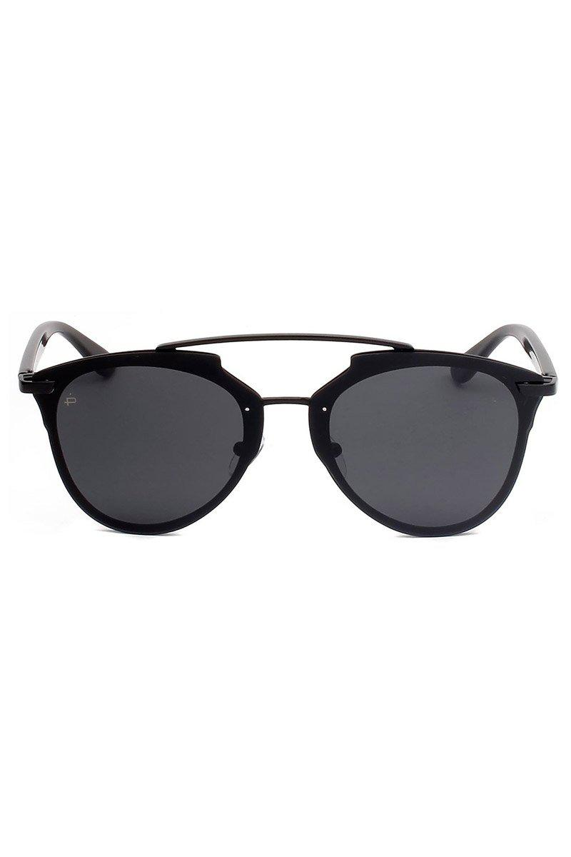94066c992ed Privé Revaux The Benz Sunglasses in Black - Lyst