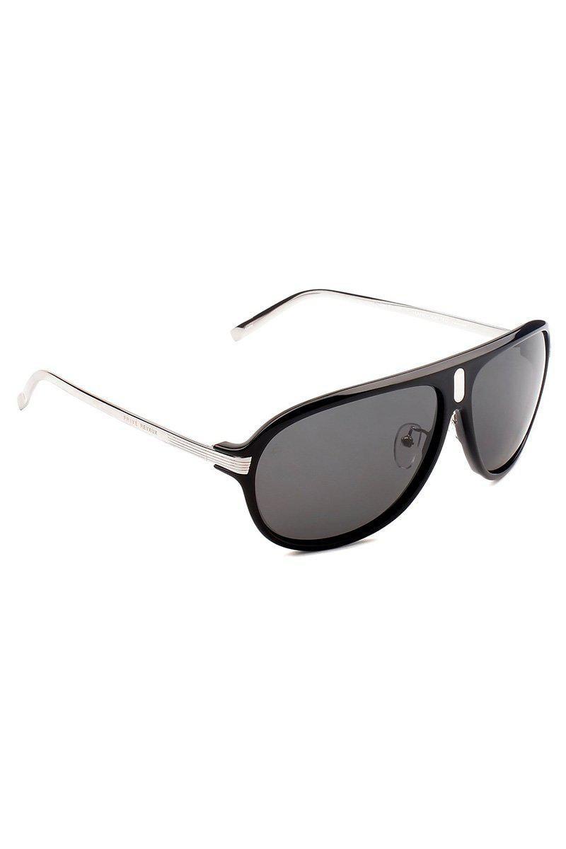 ed6121f1349 Privé Revaux - The Mcqueen Unisex Flat Top Polarzied Sunglasses - Black -  Lyst. View fullscreen