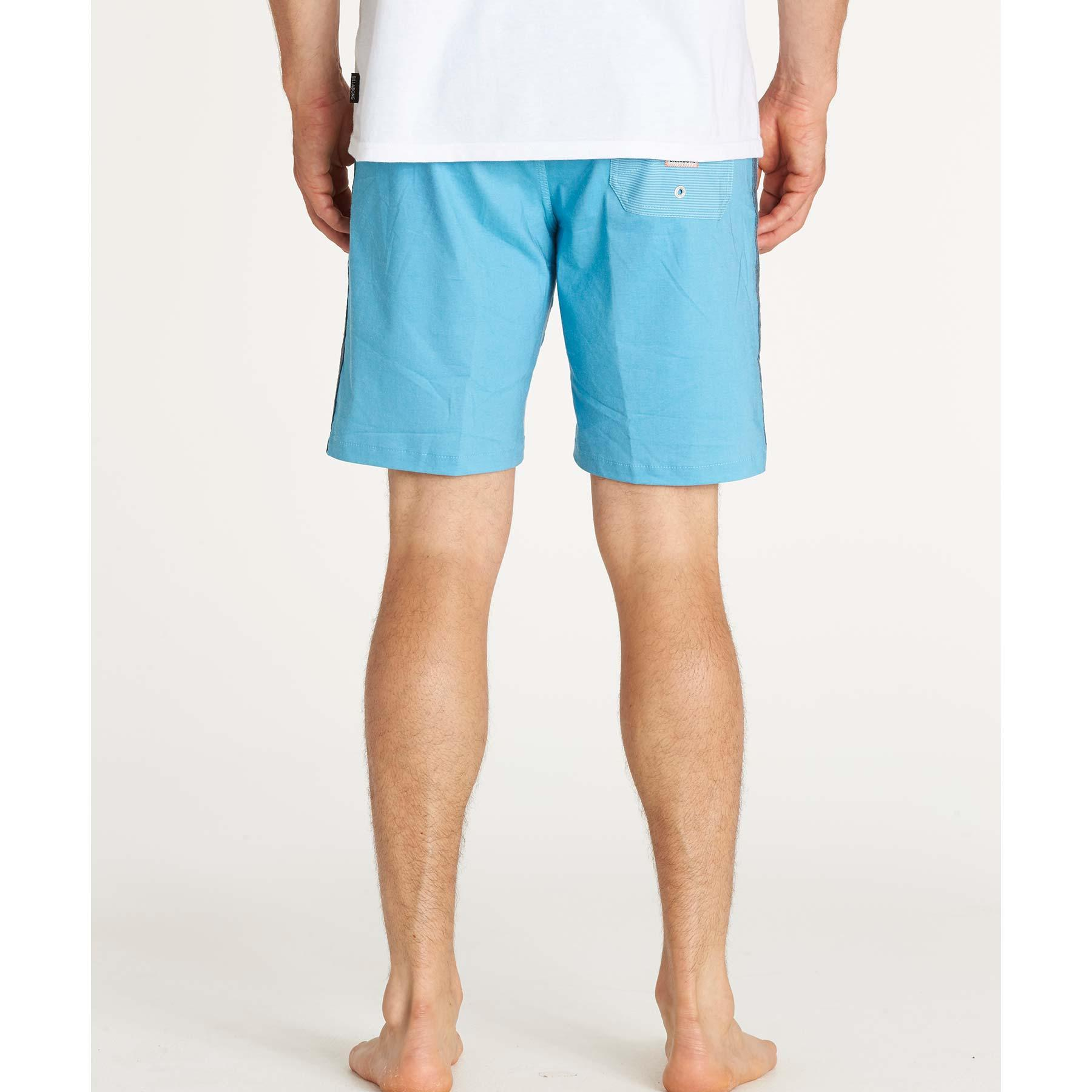 d8eb026d06 Lyst - Billabong Kirra Lo Tide Boardshorts in Blue for Men