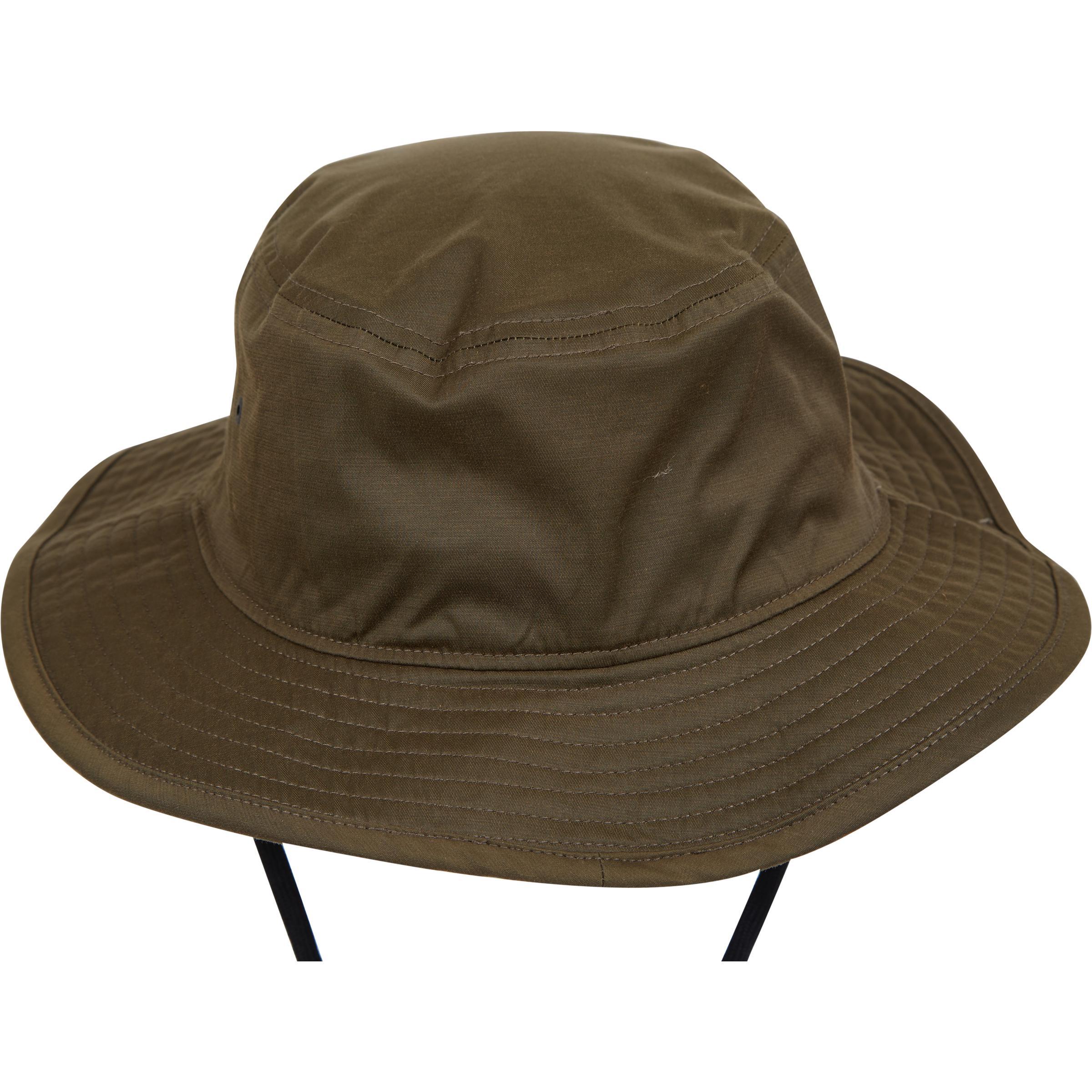 Lyst - Billabong Surftrek Sun Hat in Green for Men 16aa2330fee1