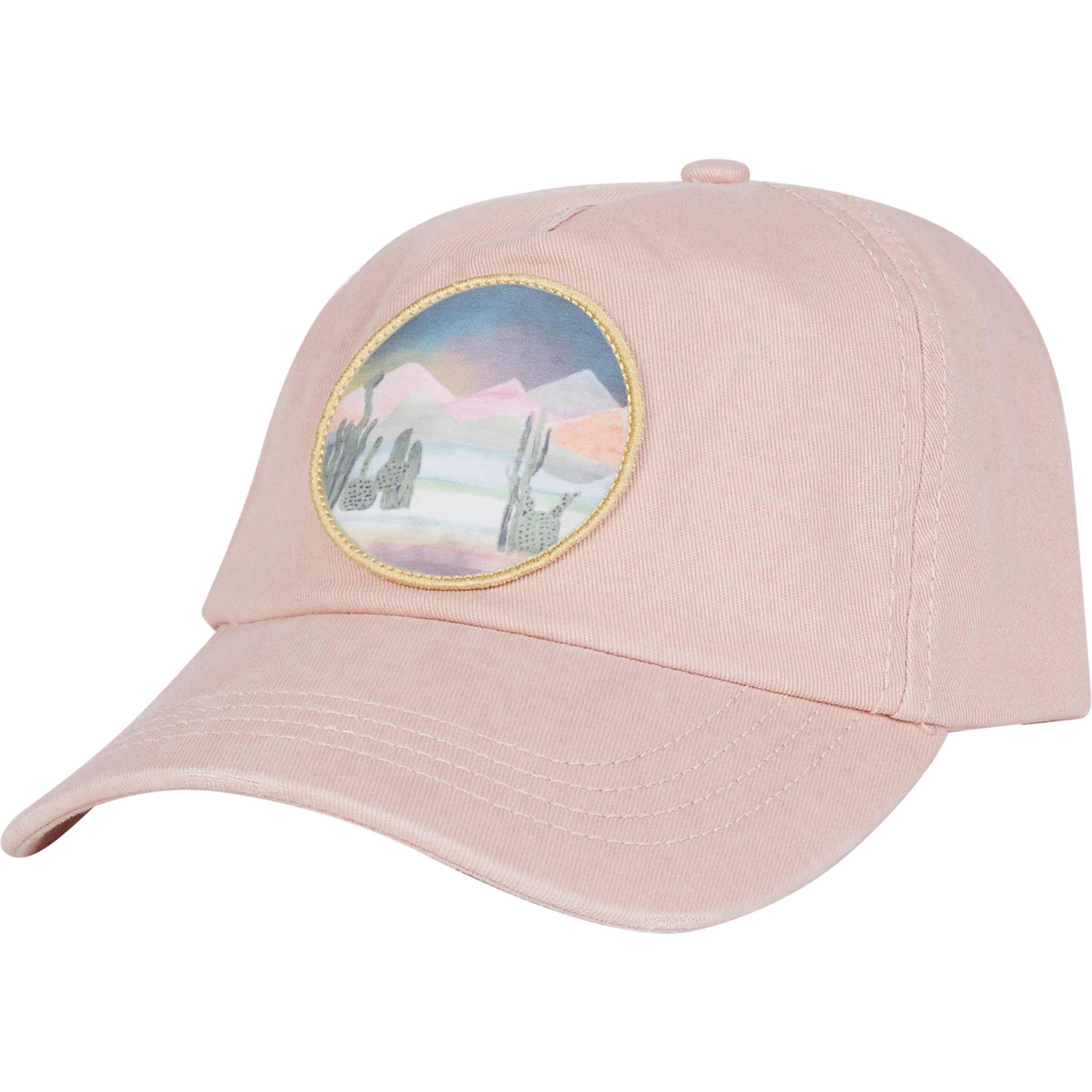 40b7999314e ... get lyst billabong surf club hat in pink 91d20 eb1ec