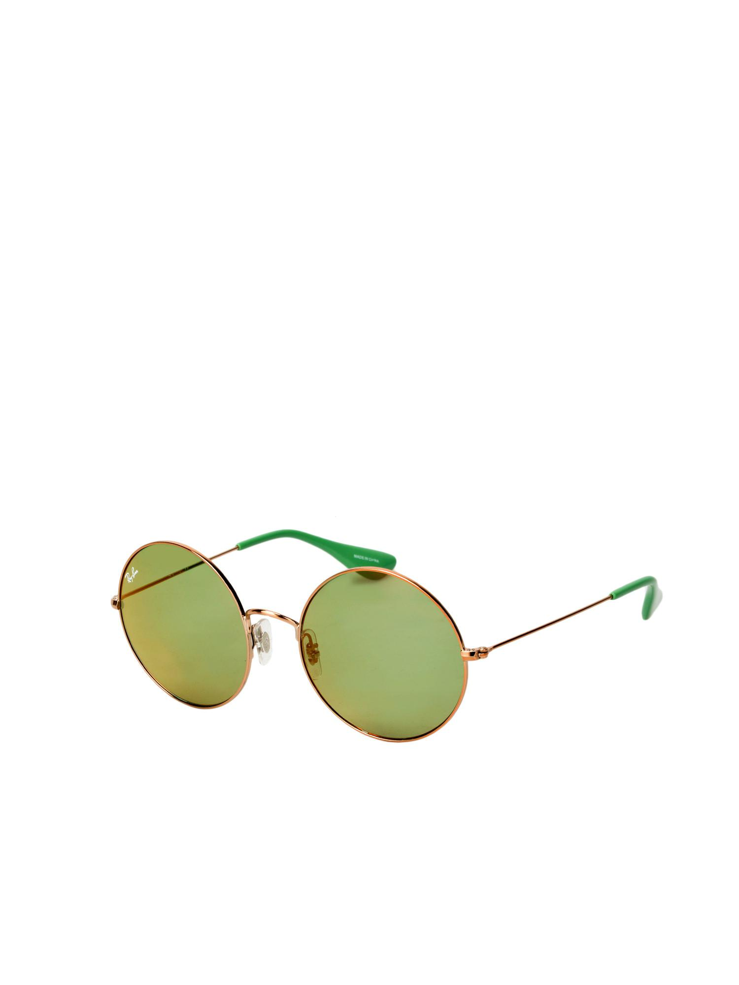 13e9ff9ebe0 Ray-Ban - Rb 3592 9035c7 Bronze Copper green Classic - Lyst. View fullscreen
