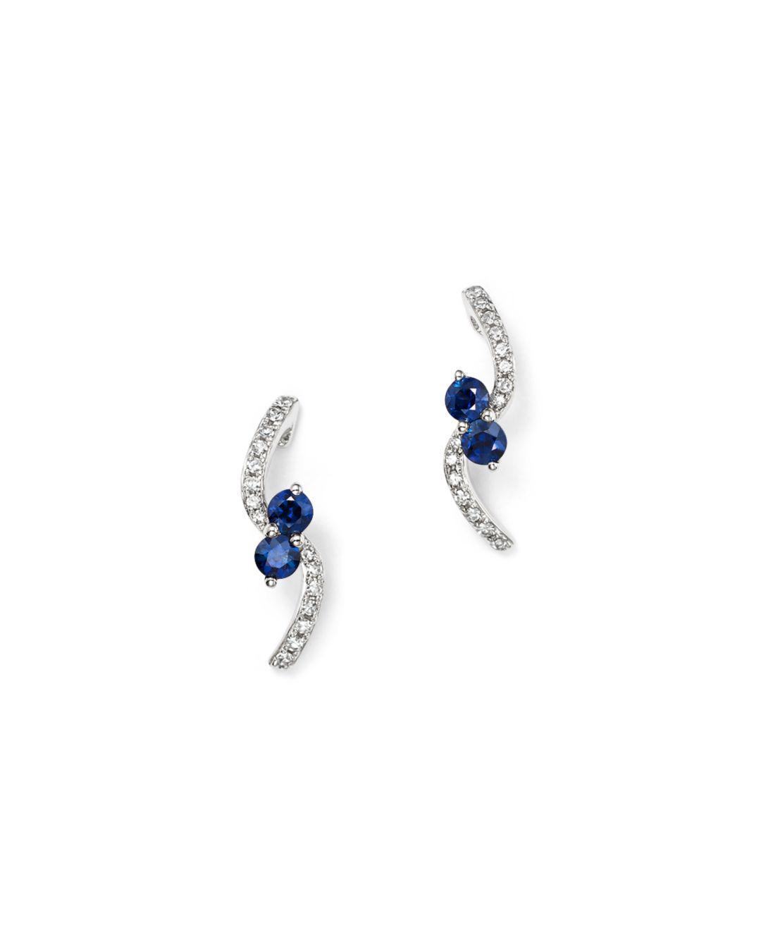 ba6af9237 Gallery. Previously sold at: Bloomingdale's · Women's Diamond Earrings