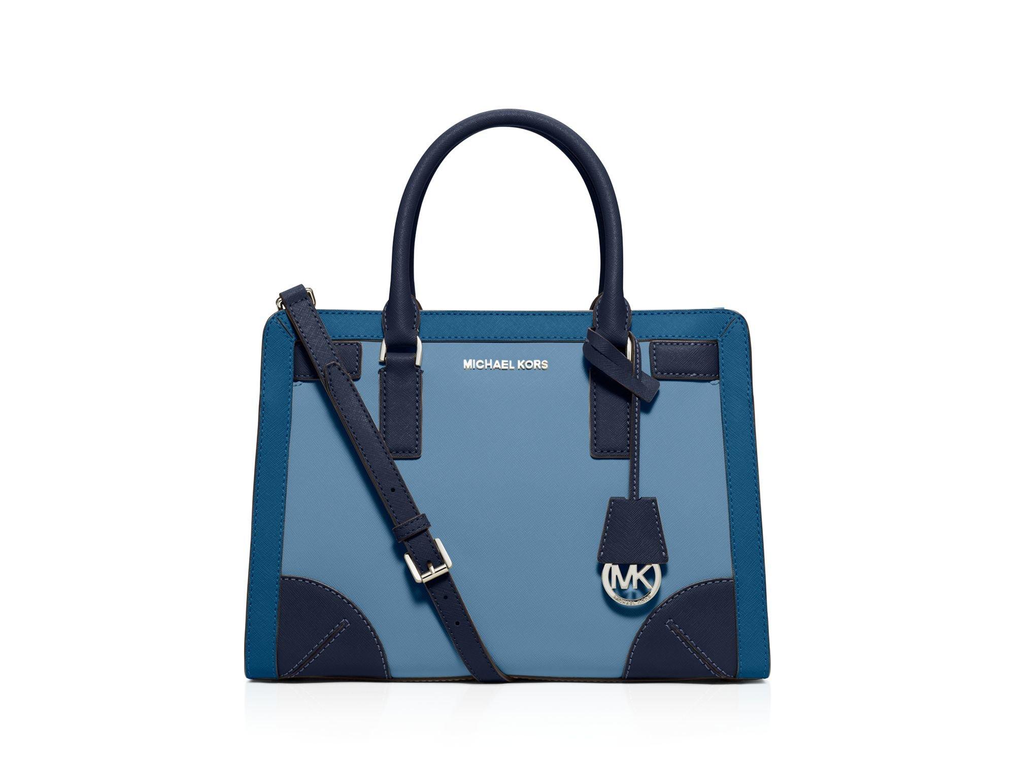 6f4dd4a62b40 ... bags india Previously sold at Bloomingdales · Womens Michael By Michael  Kors Dillon .