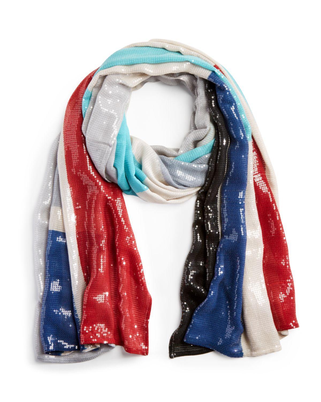 armani scarf lyst