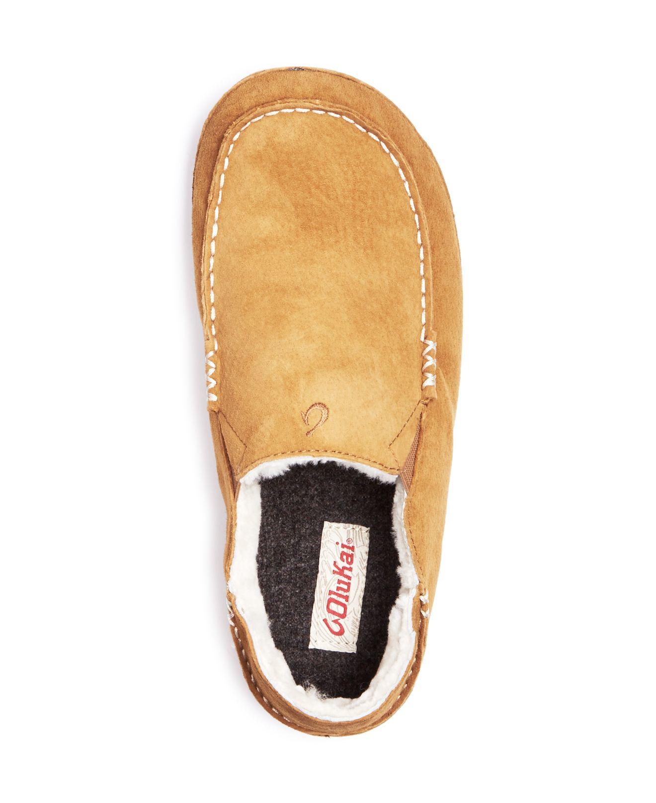 Men S Olukai Moloa Shoes