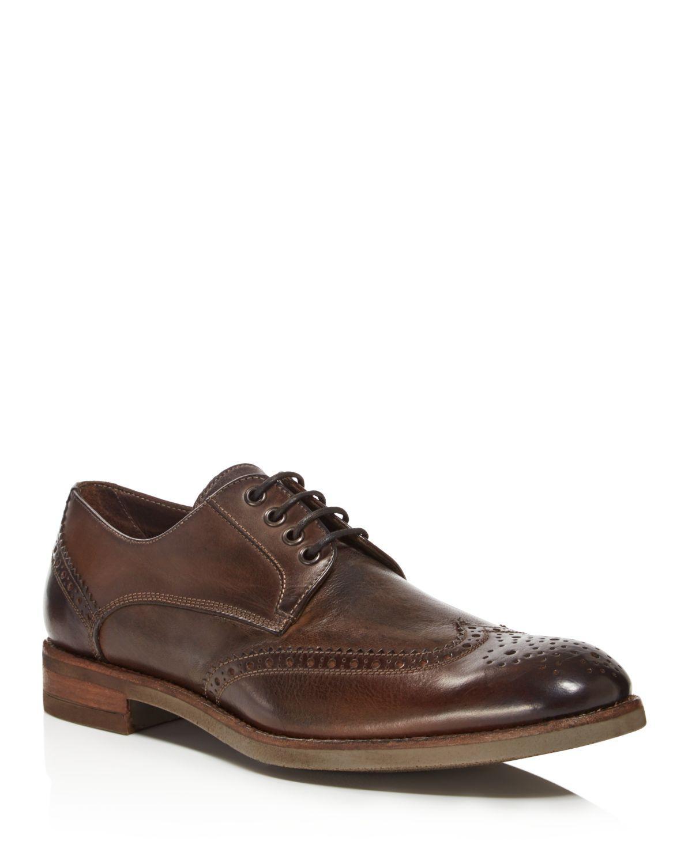 Bloomingdales Mens Dress Shoes