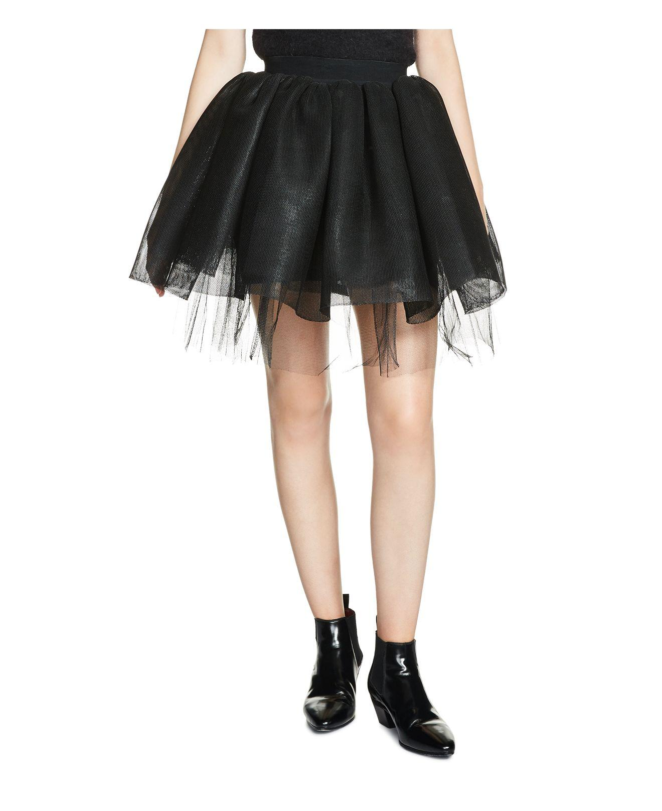 50f697736 Gallery. Previously sold at: Bloomingdale's · Women's Tulle Skirts