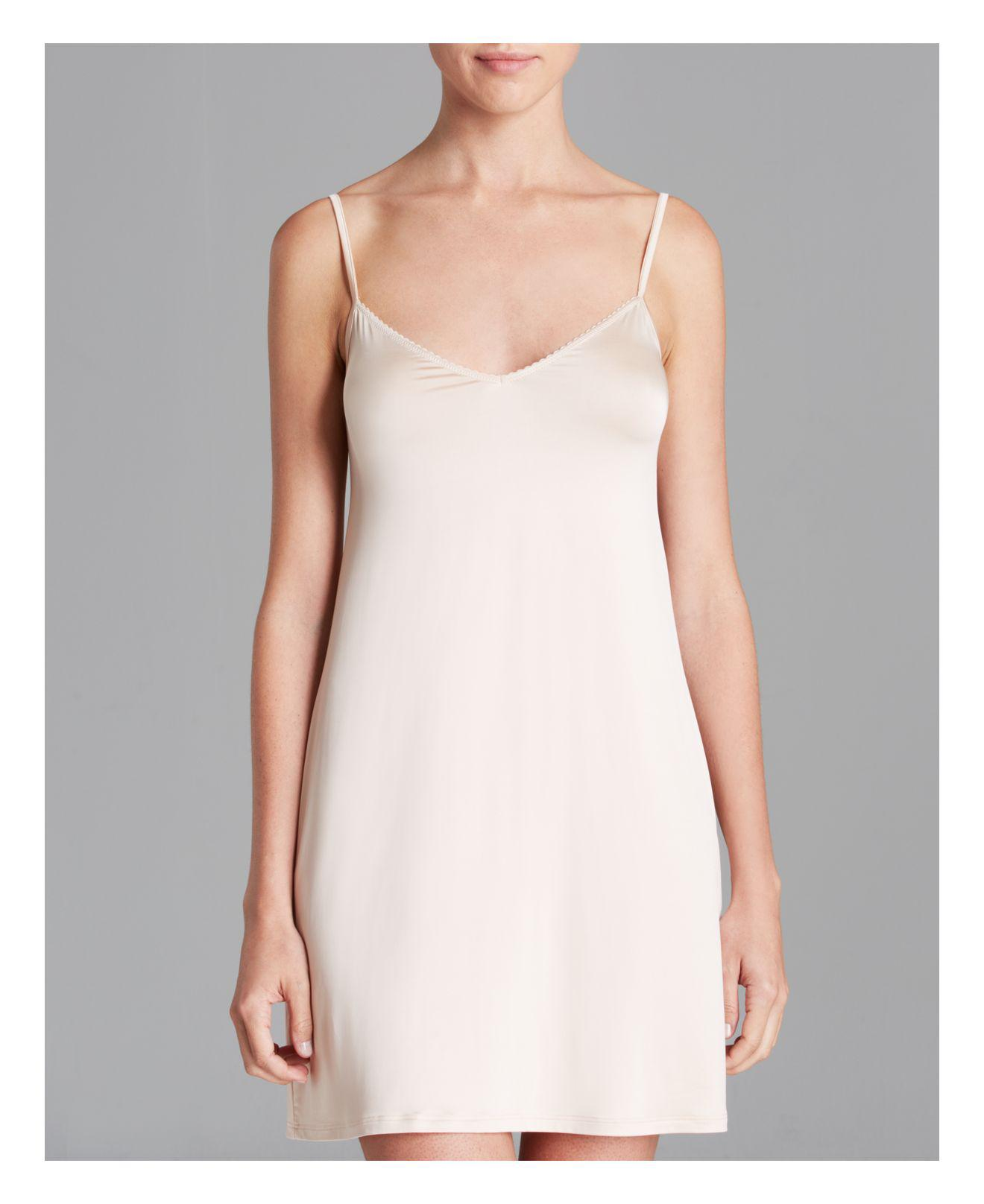 Womens Babydoll - Satin Deluxe Hanro Good Selling Sale Online Cheap Sale Manchester Great Sale Manchester Online Prices EWL7WHrqWT