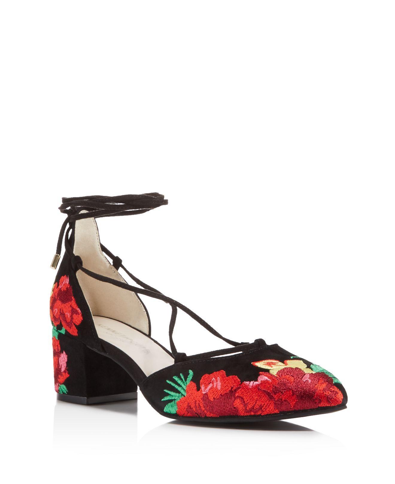 Low Block Heel Shoes Australia