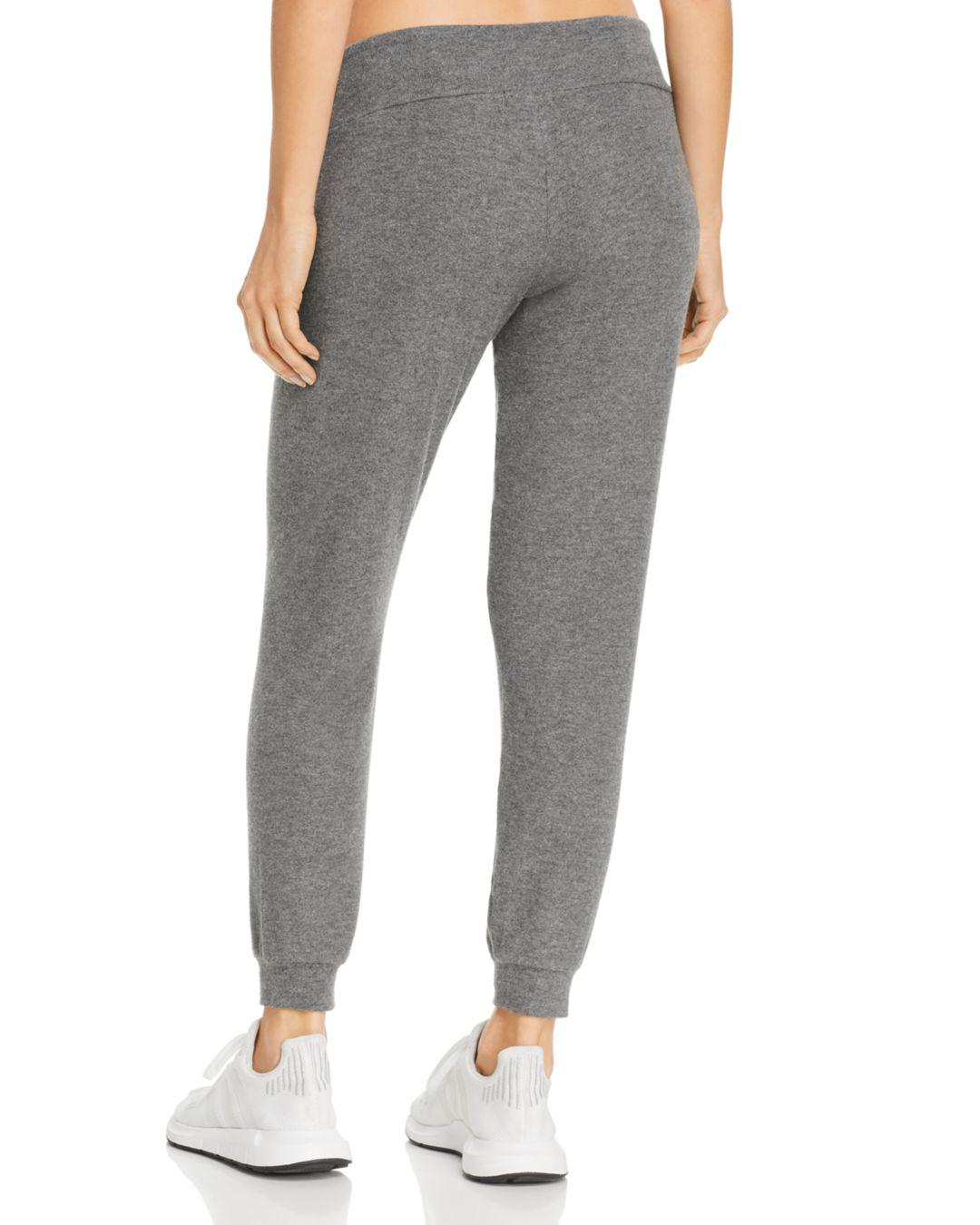 d56d9215412dc Lyst - Beyond Yoga Lounge Around Jogger Pants in Gray