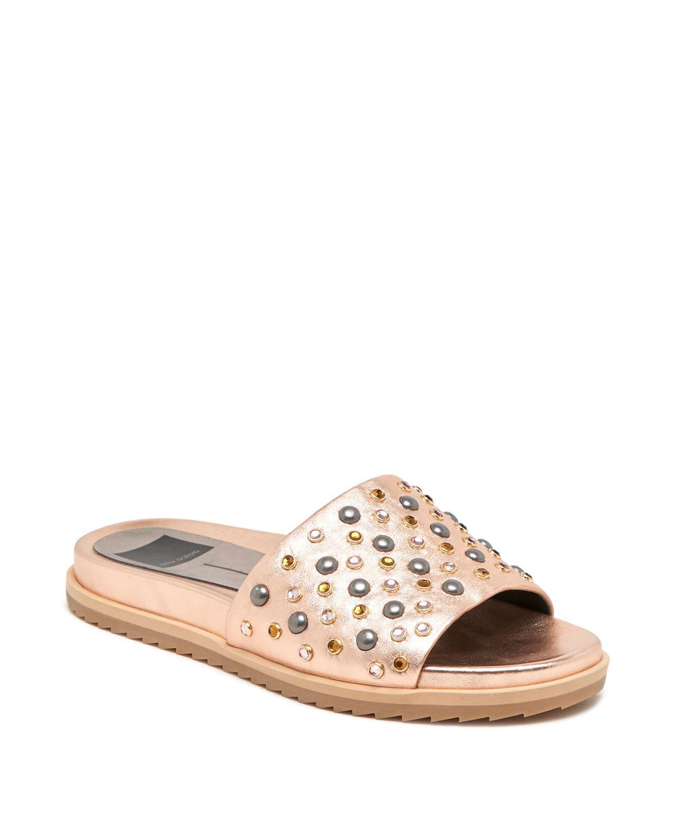 Bloomingdales Women S Flat Shoes