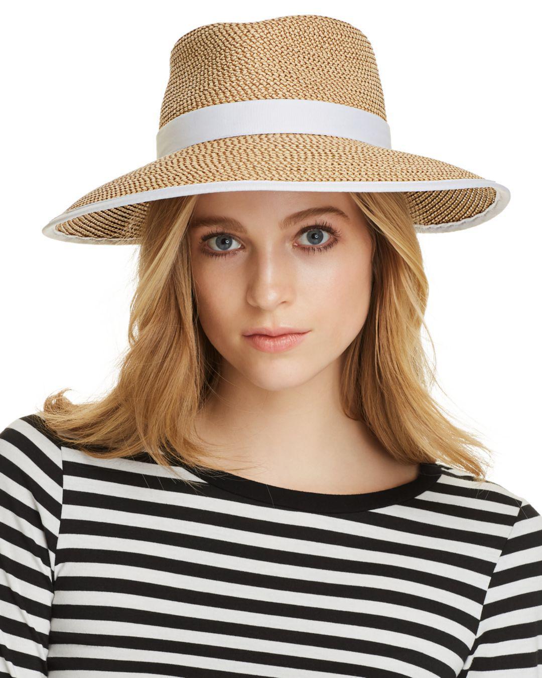 81d788f2b88 Eric Javits. Women s Sun Crest Packable Hat