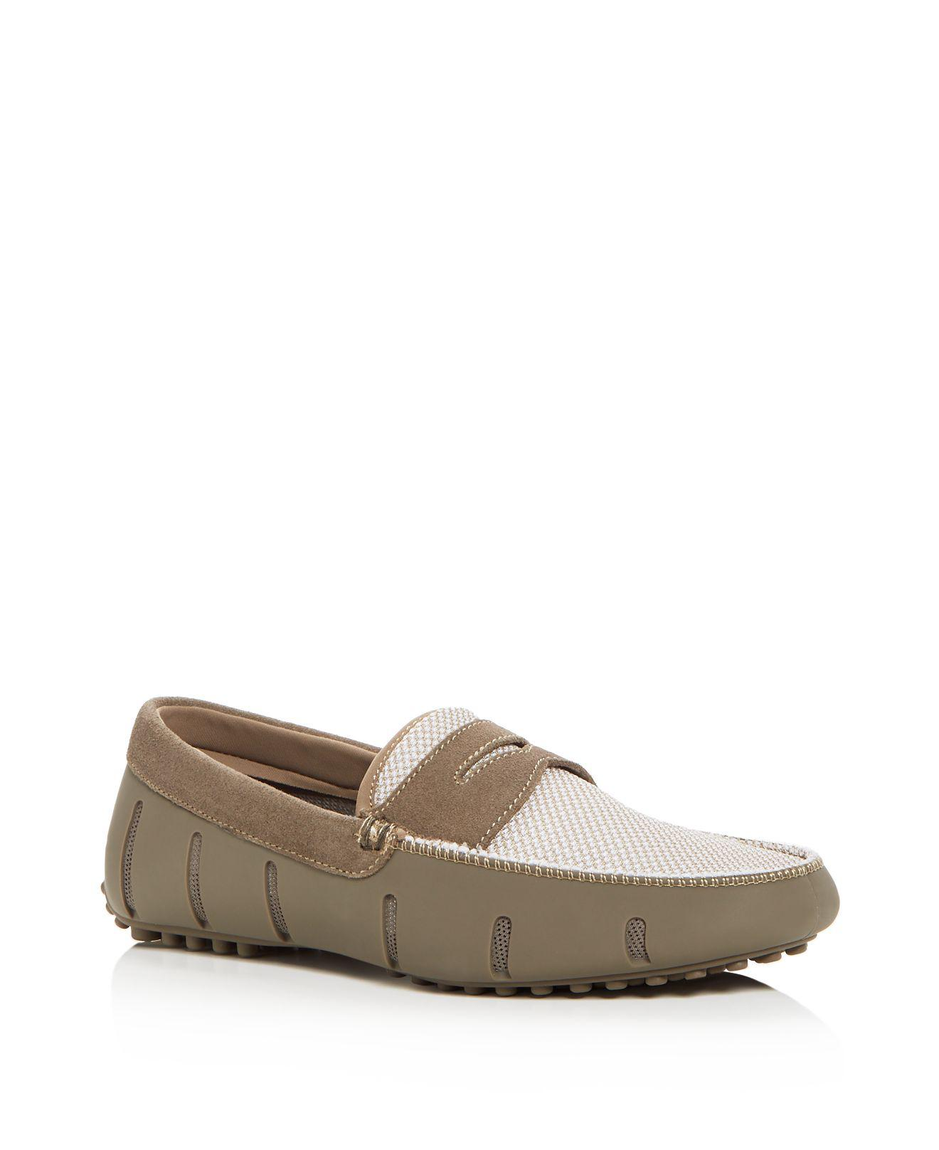 Swims Men's Penny Lux Loafers T83iJZNWDW