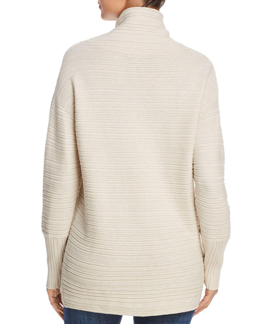 Lyst Niczoe Niczoe Fall Nights Ribbed Sweater