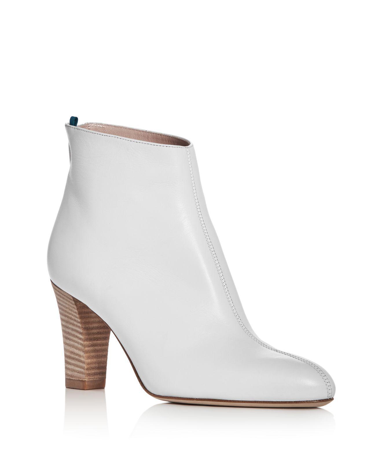 Sjp Minnie Velvet High-Heel Booties - 100% Exclusive Cheap Many Kinds Of 8i4CNtT
