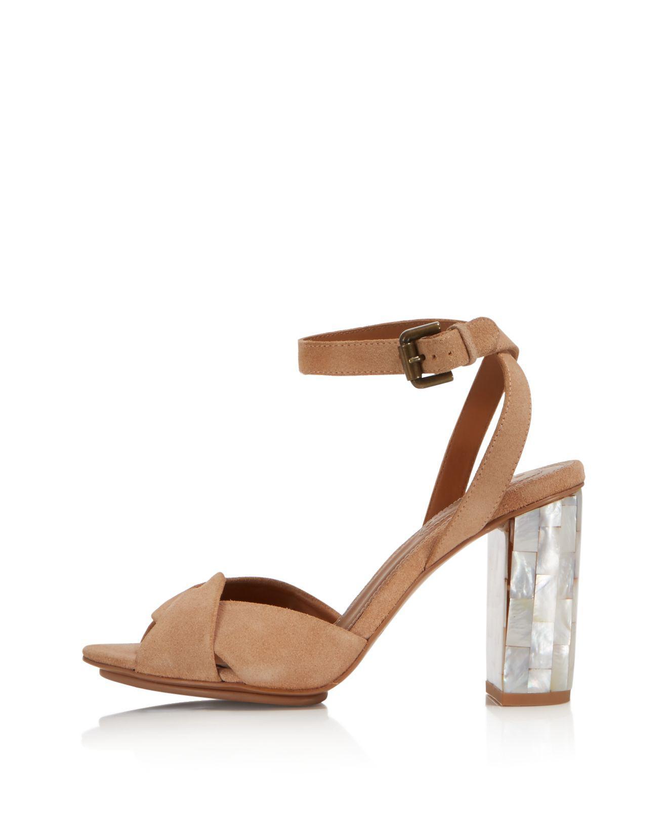 Chloé Isida sandals Rxgwv